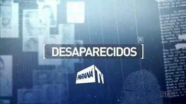 Desaparecidos: Delclécio procura Lourdes de Souza - Qualquer informação pode ser repassada pelos telefones: (43) 99972-5178, (43) 3377-3453 ou ainda pelo aplicativo Você na RPC.