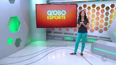 Globo Esporte RS - bloco 3 - 17/10 - Assista ao vídeo.