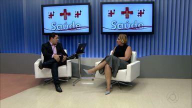 Os cuidados com a osteoporose - A médica reumatologista Eutilia Freire fala sobre prevenção e tratamento.