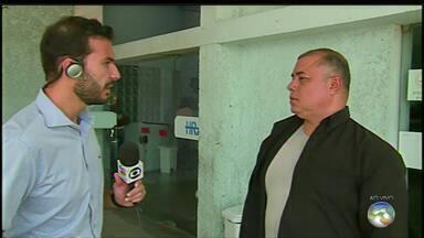 Reunião discute situação do Hospital Regional do Agreste - Relatório com reivindicações será entregue ao Ministério Público de Pernambuco.