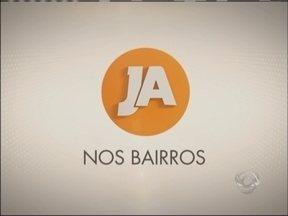 JA nos Bairros: comunidade de Passo Fundo, RS, espera por iluminação pública - Novos postes já foram instalados na localidade de Bom Recreio