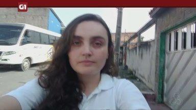 Adolescente suspeito de assalto é agredido E morto - Casos ocorreu no bairro Nossa Senhora de Fátima.
