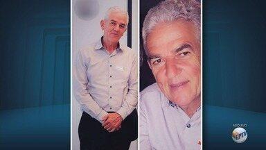 Prefeito de Cristais morre após luta contra o câncer - Prefeito de Cristais morre após luta contra o câncer