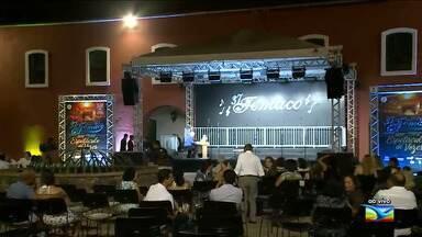 Tem início em São Luís Festival Maranhense de Coros - Abertura acontecerá na noite desta terça-feira (17) no Convento das Mercês, na capital.