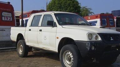 Três carros somem da maternidade municipal de Porto Velho - A polícia Militar investiga o caso.