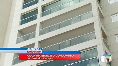 Feira em São José quer ajudar o trabalho de síndicos e administradores de condomínios - Evitar aumentos e até diminuir é desafio pros síndicos.