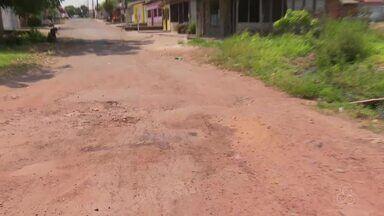 Sargento da Polícia Militar é baleado por policiais durante abordagem - Ocorrência foi às 21h do domingo (22), no bairro Novo Buritizal, na Zona Sul de Macapá.