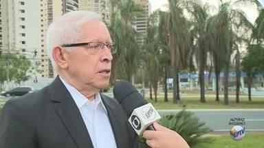 Em Franca, presidente da Anatel explica desligamento do sinal analógico de TV - TV Digital passa a funcionar na região de Ribeirão Preto (SP) a partir de 29 de novembro.