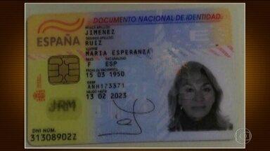 Espanhóis dizem que não foram avisados sobre riscos na Rocinha - A cidade não tem nenhum protocolo com esse tipo de alerta. Outros dois espanhóis estavam no carro atingido pelo tiro que matou a turista de 67 anos.