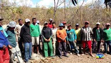 Auditores fiscais do trabalho continuam com atividades paralisadas no Maranhão - Eles querem a revogação da nova portaria do Governo Federal, que muda a forma de combater o trabalho escravo.