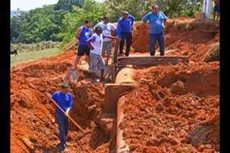 Após o final de semana sem água, o reabastecimento acontece de forma lenta em Marabá - A água chegou fraca em algumas residências do município