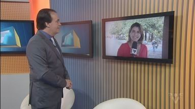 'Seja Digital' realiza palestra em Itanhaem - Para esclarecer dúvidas referentes ao desligamento do sinal analógico de televisão, a Seja Digital, em parceria com a Prefeitura de Itanhaém, realizou uma palestra sobre o tema.