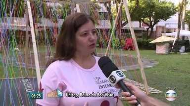 Mutirão de saúde atende pacientes com labirintite no Recife - Principal sintoma é constante tontura