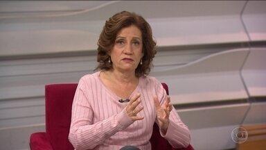 Miriam Leitão: 'Rosa Weber evitou retrocesso na ação contra trabalho escravo' - Segundo a comentarista, a portaria do governo desrespeita o marco legal brasileiro negociado depois de muito tempo e colocado nas leis do país.
