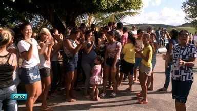 Corpo de sargento é encontrado em canavial em Flexeiras - Enterro ocorreu na noite de terça em Passo do Camaragibe.