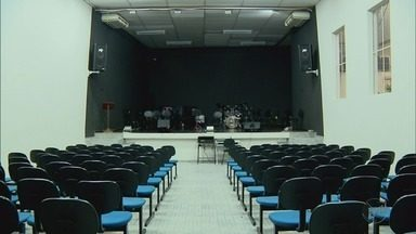 Conservatório Musical de Varginha inaugura novo auditório - Conservatório Musical de Varginha inaugura novo auditório