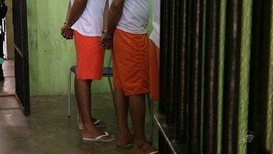 População carcerária do Ceará cresce mais que o aumento de vagas anunciadas pelo Estado - Confira mais notícias em G1.Globo.com/CE