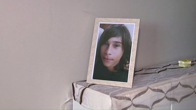 Ministério Público pede arquivamento do processo que investiga morte do menino Santhiago - O adolescente de 13 anos foi atingido por uma bala perdida em maio deste ano.