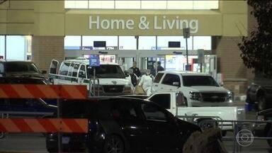 Homem invade supermercado atirando e mata três no Colorado - Caso aconteceu na quarta (1) perto da capital do Colorado, Denver. A polícia disse que o episódio não tem relação com terrorismo, mas não sabe ainda as motivações do crime.