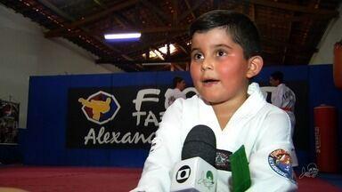 Confira as notícias do esporte no Cariri - Confira mais notícias em G1.Globo.com/CE