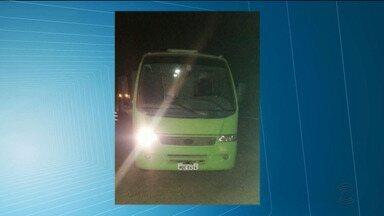 PRF realiza Operação Finados nas rodovias federais que cortam a Paraíba - Mais de 40 motoristas foram flagrados acima do limite de velocidade na BR-361.
