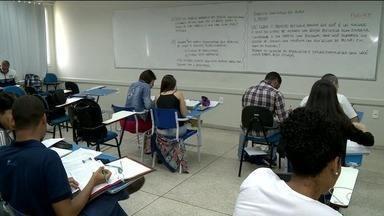 Administração é a área com mais estudantes inscritos no Sisu - Coordenador de um curso em Linhares acredita que alunos escolhem área por aptidão.