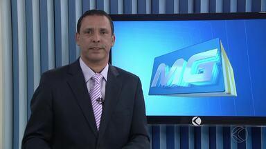 MGTV 2ª Edição: Programa de quinta-feira 02/11/2017 - na íntegra - Nesta edição você confere que 48 pessoas ficaram feridas com a queda de uma ponte em Laranjal. passageiro relata momentos de tensão durante assalto a ônibus da Linha Rio a Juiz de Fora. Dia de Finados é movimentado em Barbacena.