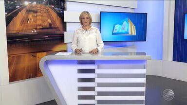 BATV - TV Subaé - 02/11/2017 - Bloco 1 - BATV - TV Subaé - 02/11/2017 - Bloco 1.