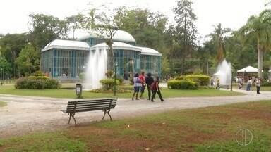 Diferentes eventos acontecem no feriado de finados em Petrópolis, no RJ - A intenção é atrair turistas.