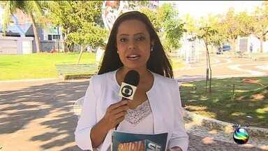 Denise Gomes apresenta as notícias policiais desta sexta-feira - Denise Gomes apresenta as notícias policiais desta sexta-feira.