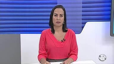 Dois primeiros homicídios de novembro são registrados em Caruaru - Crimes aconteceram no início da madrugada nos bairros Centenário e Santa Rosa.