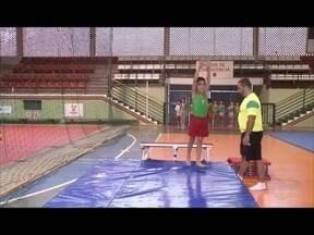 Equipe de Ipatinga de ginastica olímpica é a campeã do Torneio Estadual - Conheça a equipe e o treinador