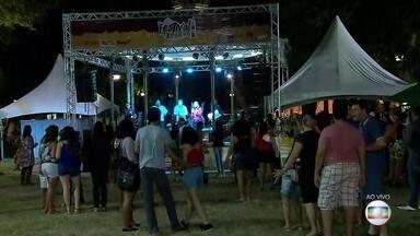 Festival da Tapioca leva concurso, oficinas e shows gratuitos para Olinda - Evento acontece no Alto da Sé, na Praça do Carmo e na Faculdade de Olinda de 3 a 5 de novembro de 2017.