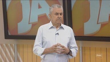 Roberto Alves comenta empate do Figueirense e desafio do Avaí nesta quarta-feira (8) - Roberto Alves comenta empate do Figueirense e desafio do Avaí nesta quarta-feira (8)