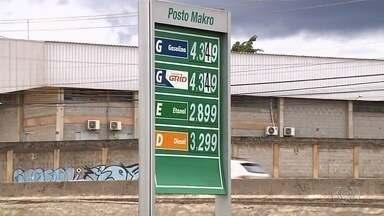 Goiânia é a segunda capital do país com os preços mais altos dos combustíveis - Dados mostram que a capital só fica atrás de Rio Branco, no Acre.