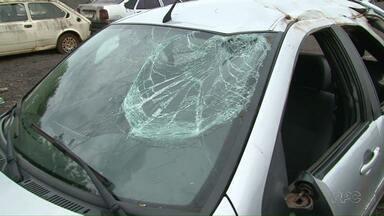 Adolescente bêbado provoca acidente onde um menino de 15 anos morreu - O caso foi em Umuarama