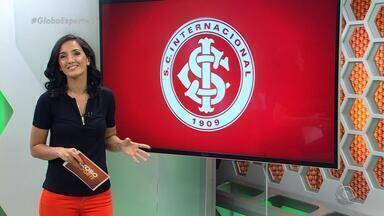 Globo Esporte - Bloco 2 - 08/11 - Assista ao vídeo.
