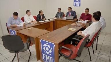 União perde nove pontos, e está fora da semifinal da Copa FMF - União perde nove pontos, e está fora da semifinal da Copa FMF