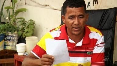 Preso por engano e mantido em cárcere por três anos relata o primeiro dia de liberdade - Confira mais notícias em G1.Globo.com/CE