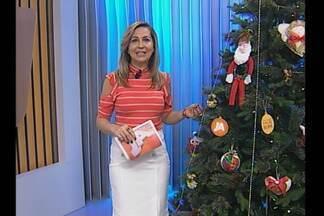 Chegam doações para a árvore do Natal do Bem - Participe você também, a sua mensagem pode ser lida no JA.