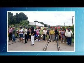 Confira os vídeos enviados pelo telespectadores para o quadro VC no MGTV: - Manifestantes bloqueiam linha férrea em Governador Valadares em ato por recuperação da bacia do Rio Doce