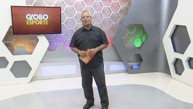 Veja a íntegra do Globo Esporte AM desta quarta, dia 08 - Adeus a Amadeu Teixeira, preparativos da Seleção para amistoso, Fórmula 1, gols da Série B e muito mais no programa exibido na Rede Amazônica-AM.