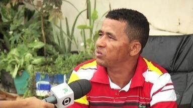 Homem é solto após três anos e quatro meses preso por engano no Ceará - Saiba mais em g1.com.br/ce