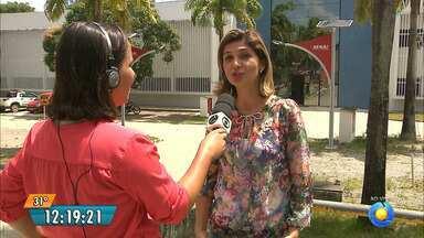 Cursos profissionalizanates são ofertados pelo Senai Paraíba - São mais de 500 vagas.