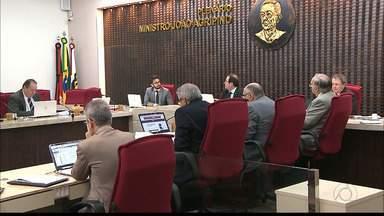 Suspensos empréstimos do programa Empreender Paraíba - Os empréstimos foram suspensos pelo Tribunal de Contas do Estado que encontrou irregularidades.