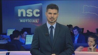 Confira os destaques do NSC Notícias desta quarta-feira (8) - Confira os destaques do NSC Notícias desta quarta-feira (8)