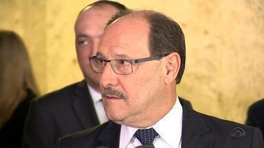Sartoria tenta fechar pré-acordo para adesão ao regime de recuperação fiscal em Brasília - Assista ao vídeo.