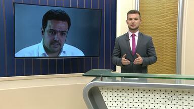 Ministro do STF nega recurso para Carli Filho e ex-deputado pode ir para juri popular - Defesa de Carli Filho acredita que decisão ainda pode ser revista e ex-deputado não ir a juri popular