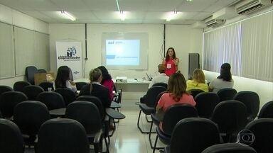 Começa em Jaboatão a Semana do Empreendedor - Evento é promovido pelo Sebrae e oferece orientações para quem quer abrir empresa ou melhorar adminsitração.