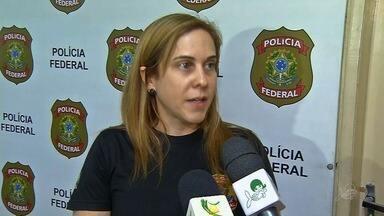 Polícia prende quadrilha do Cariri que fraudou o Enem - Confira mais notícias em G1.Globo.com/CE
